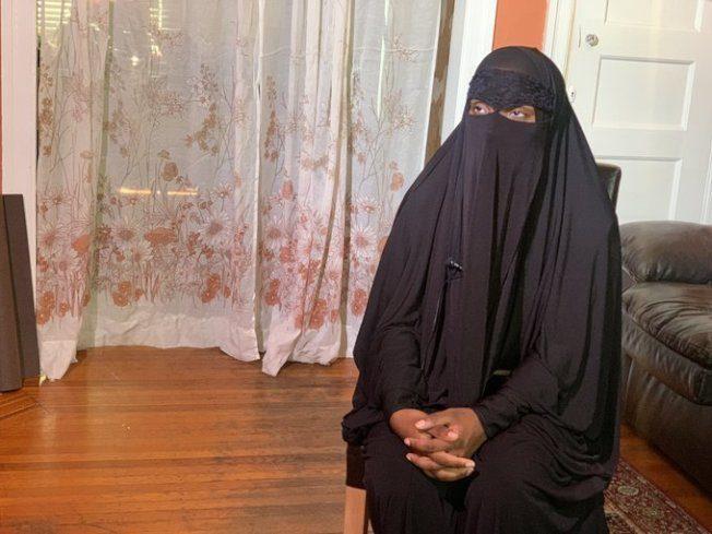 費城穆斯林受辱 「滾回妳的國家」
