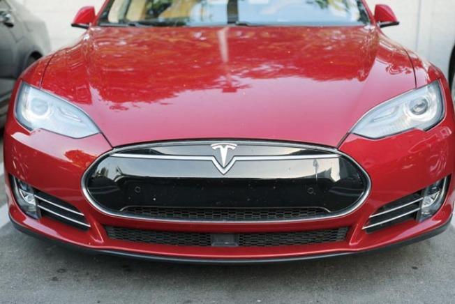國家公路交通安全管理局否認他們給Tesla Model 3的評級代表它是最安全的汽車。(Getty Images)
