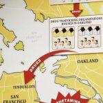 田德隆區偵破有組織跨國販毒集團起訴32人