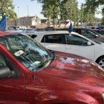 共享車上市肥老闆 司機抗議收入減