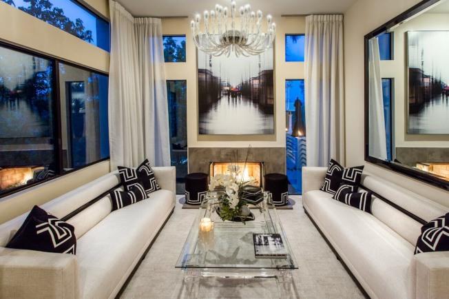 Marc Pridmore Designs室內設計公司注重質量與品位。(受訪者提供)