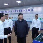 中國再打「稀土牌」 揚言讓加徵的關稅由美消費者承擔