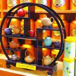 天仁「暑期壺藝特展」引進名家作品