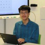 林傑 Thomas Lam: Do My Best to Work for a Passion