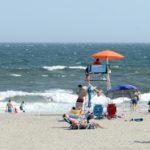 洛克威海灘月內4人溺亡 民代籲救生員延工時