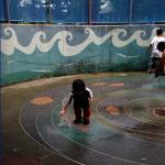 可樂娜公園水污染 32例中毒   衛生局消毒