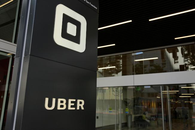 Uber和Lyft之間的價格戰似乎正逐漸消弭。(美聯社)