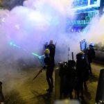官媒宣傳「止暴制亂」新華社:香港抗爭是「黑色恐怖」