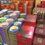 搶月餅市場 比佛利山推高檔貨