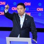 楊安澤擠進民主黨第3輪辯論 政治素人勝老將