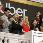叫車平台成長減緩 Uber第2季虧52億