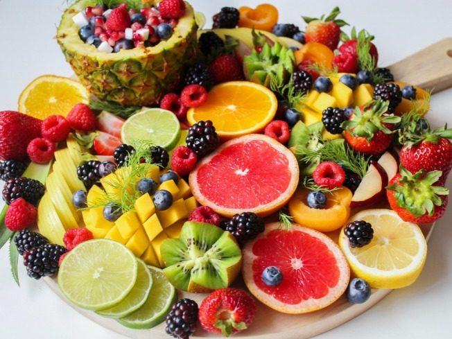 夏日減肥 必吃4種水果
