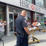 華女紐約法拉盛銀行取「厚厚一疊」現金 遭匪搶劫