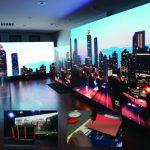 E.C. Pro Video SystemsLED電視幕牆