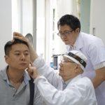 新吾蝶齶神經節針刺法
