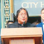 金山華人李耀榮 在菲律賓遭政治暗殺