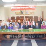 瓜地馬拉廣東同鄉會訪兩僑社