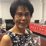 簡麗寬 傳播中華文化 熱心服務耆老