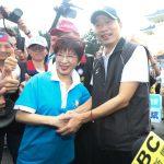 換掉韓國瑜絕不可能 洪秀柱:國民黨會崩盤