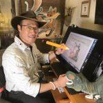 迪士尼首位華人動畫師 劉大偉:別讓創意受限 扼殺可能
