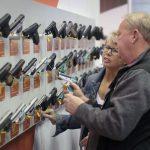買槍「背景調查」修法 川普稱槍協不會變阻力
