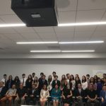 亞太裔青年領袖實習計畫 30人畢業