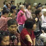聯合校友會健康講座 300民眾取經氣氛熱絡