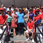 華體會運動會開幕 更年輕更專業