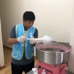 華二代動手做 紅豆餅、棉花糖…受歡迎