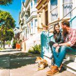 在舊金山 難以實現的買房夢