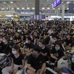 國泰航空開除涉反送中員工 議員斥白色恐怖