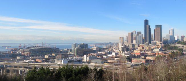 網站評比2019年全美宜居大城市 西雅圖第三