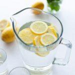 白開水沒味道 營養師狂推加這些料讓水變好喝