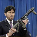 各州制定最嚴槍管法 憂心遭聯邦法院推翻