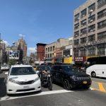 堅尼路成曼哈頓死亡大道 維權人士網路請願促整治