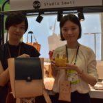 紐約國際禮品展 台灣館主打環保與創意