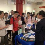 「亞太裔職業日」千人求職 政府部門工作搶手