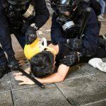 美國安顧問波頓警告中國 勿在香港製造新天安門事件