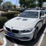 中文「偽警車」 觸犯加州刑法