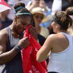 加拿大女網賽╱小威打16分鐘背傷退賽   19歲加國小將封后