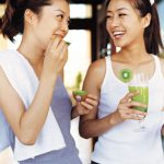 不運動、亂減肥!女生體脂率逾30% 小心變「泡芙人」