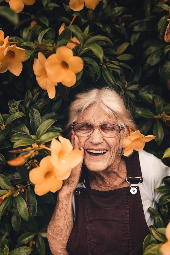 正確的保養,持續的保養,才是防止皮膚老化之道。(取材自pexels)