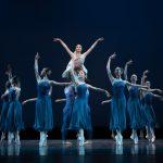 廣州芭蕾舞團 8/17林肯中心演出布蘭詩歌與洛神