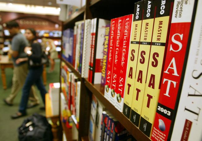 逆境分數試圖避開數個單純刻板並富有爭議的分類,期待能讓弱勢學生獲得更多受教育機會。(Getty Images)