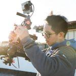 扛起攝影機 到紐約學電影