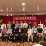 美國中國書法家協會 8/16辦10周年會員作品展