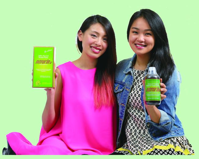 綠健飲在癌症治療過程中有極大輔助作用。