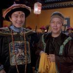 「九品芝麻官」星爺的媽夏萍 81歲辭世