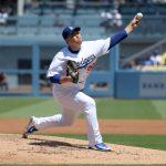MLB/柳賢振12勝到手 挑戰首位亞洲防禦率王