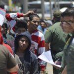 法官准了!在墨等庇護首位移民可留在美國 政府擬上訴